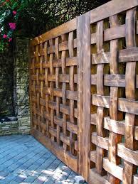 101 Cheap Diy Fence Ideas For Your Garden Privacy Or Perimeter Decoratoo
