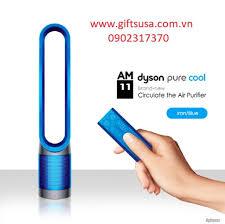Quạt không cánh kèm lọc không khí Dyson AM11 Pure Cool