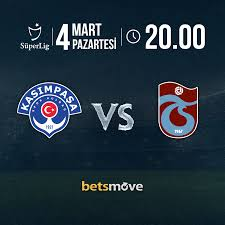 Kasımpaşa - Trabzonspor maçı izle. Canlı izle. Maç izle güvenilir ...