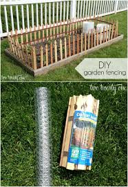 15 Easy And Decorative Diy Fencing And Edging Ideas For Your Garden Diy Crafts
