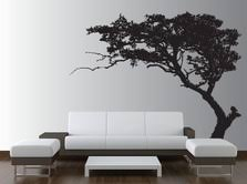 Tree Stencils And Decals From Innovative Stencils
