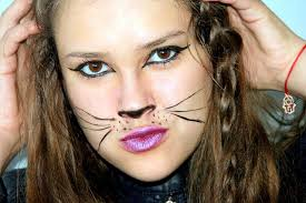 cat makeup here are some amazing ideas