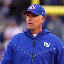 Redskins Rumors: Former Giants Head Coach Pat Shurmur possible option for  OC job - Hogs Haven