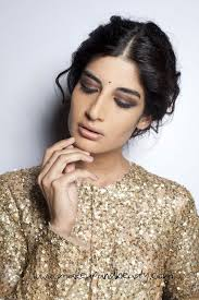 makeup decoded for delhi couture week