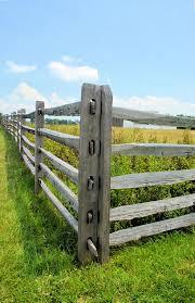 Split Rail Fence Corner 3 Photograph By Kevin Carbone