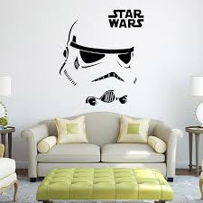 New Fashion Star Wars Robot Wall Sticker Quote R2 D2 Decal Vinyl Home Decor Kids Geek Gamer Removable Mural Bedroom Wallpaper Robot Wall Stickers Wall Stickerwall Sticker Quotes Aliexpress