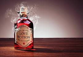 make your own natural love potion