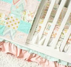 baby girl bedding erfly nursery