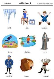 Pin by Jae Yu on Visual english | English vocabulary, Picture cards,  English as a second language