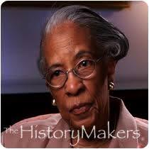 Geraldine Johnson's Biography
