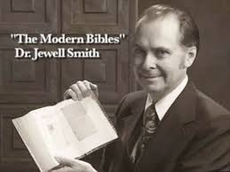 The Association of Historic Baptists » 6i Jewell Smith Lectures