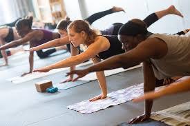 dc yoga studio brings the heat hillrag