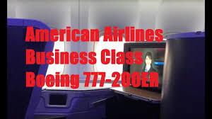 business cl on boeing 777 200er