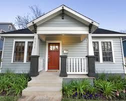 craftsman exterior design ideas