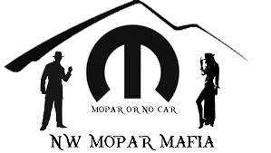 Nw Mopar Mafia Mopar Or No Car Decal Mopar Car Decals Mafia