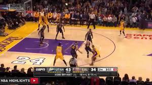 Utah Jazz vs LA Lakers Full Game ...