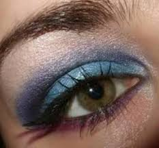 80s eye makeup lovetoknow