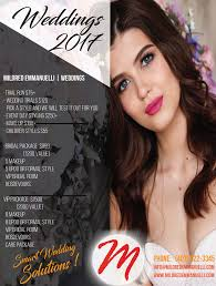 bridal packages hair and makeup
