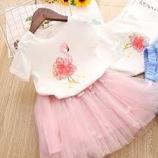 s summer clothes set children s
