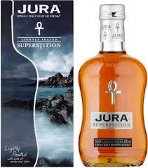 jura supersion whiskey 350 ml