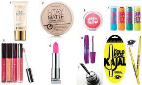 makeup starter kit list for beginners