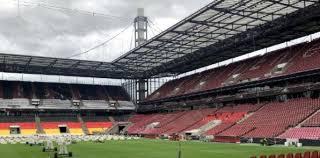Köln Stadı Türkiye A Milli Takımı'nı bekliyor - Köln
