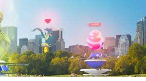 New Pokemon Go Gym Update is a Blessing and a Curse for Some ...