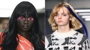 london fashion week fall winter 2020