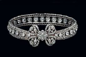 diamond jewelry 700 years of glory and