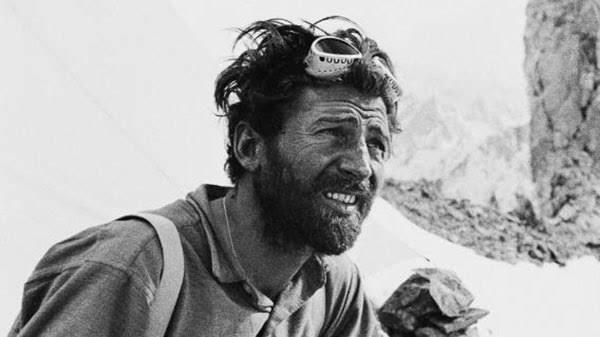 Antara hidup dan mati, berikut kisah paling gila para pendaki gunung terkenal.