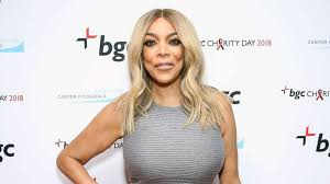 Wendy Williams says she is the 'face' of substance abuse, slams trolls who  called her 'frail' | GMA
