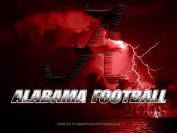 alabama football image and save