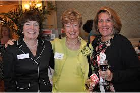 Celebration Luncheon 'Dream Girls' - Sue Seiter, Joy Stone and ...