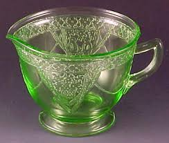 national depression glass association