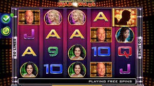 deal or no deal wild wilds video slot