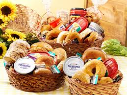 bagel basket gerrity s catering and gifts