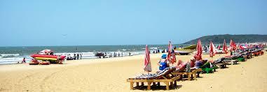 Calangute and Baga Beach Goa- Best Beaches of Goa
