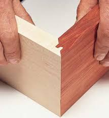 Lock Miters Popular Woodworking Magazine