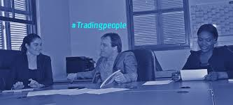 Trading Made by People. This Is Who They Are – Meet Ms. Lara Smith |  Finance Magnates