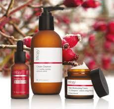 natural organic cosmetics market