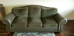 ethan allen traditional sofa 88