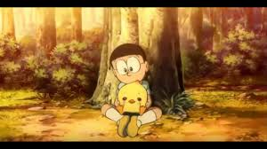 nhạc phim ( emu to amu ito ) Doremon - Nobita và Binh Đoàn Người ...