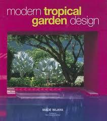 modern tropical garden design by made