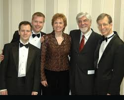 Red Cedar Chamber Music – The first 20-year history.