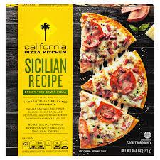 california pizza kitchen crispy thin