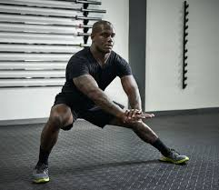best bodyweight exercises for muscular legs