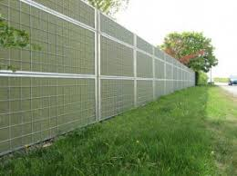 Noise Reduction Specialists Add New Product To Range Echo Barrier