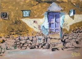 poster color painting at koramangala