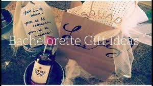 diy bachelorette gift ideas you