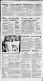 The Pantagraph from Bloomington, Illinois on October 31, 2004 · Page 12